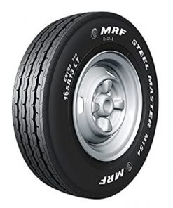 MRF: 235/85R16-M165-TL