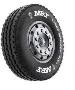 MRF: 11R22.5-S1N4-TL