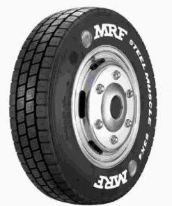 MRF: 8.25R16-S3K4-TL