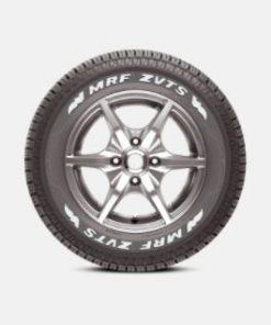 MRF: 155/80R13-ZVTS-TL